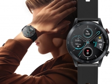 Honor unveils its MagicWatch 2 smartwatch