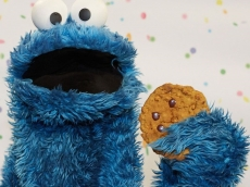 It's the death of the cookie monster
