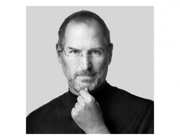 Steve Jobs shattered his most famous quote