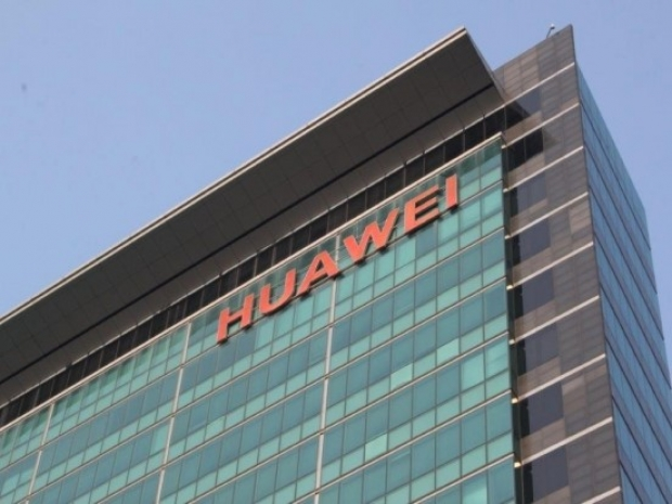 Huawei releases new chipset for servers