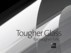 Corning working on bendy Gorilla Glass