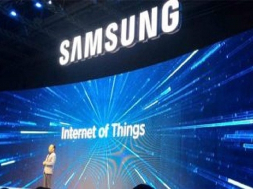 Samsung's IOT has security flaws