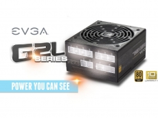 EVGA launches SuperNOVA G2L PSUs