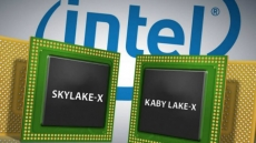 Intel launches its Skylake-X