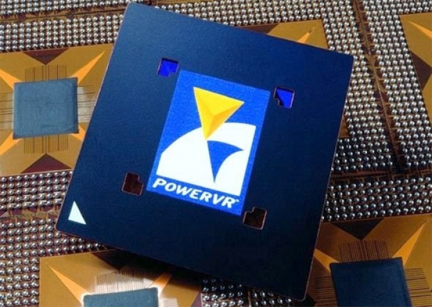 Imagination shows off new PowerVR graphics chips