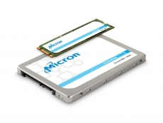 Micron announces new 1300 SSD series