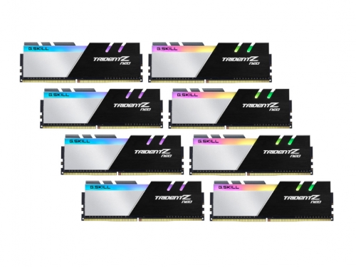 G.Skill announces new 256GB memory kit for AMD's Threadripper 3990X