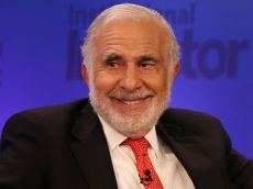 Icahn sues Dell