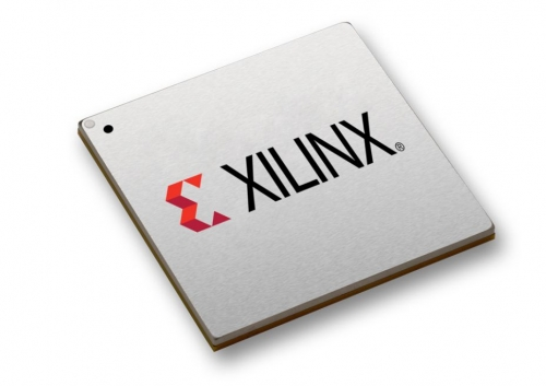 Xilinx has majority of LiDAR market