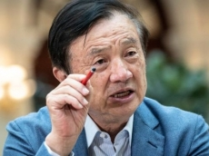 Huawei founder says US embargo the lesser of his problems