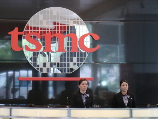 TSMC suffers from worst profit fall in seven years