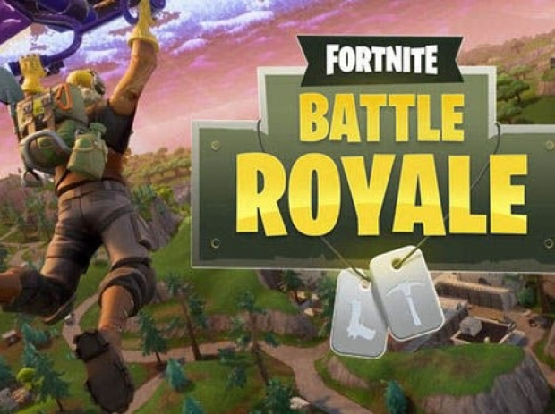 Fortnite helped make Epic $3 billion in profit