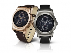 LG Watch Urbane touted as luxury G Watch R