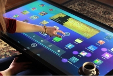 Samsung working on a huge tablet