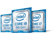 Intel announces seven new Coffee Lake CPUs