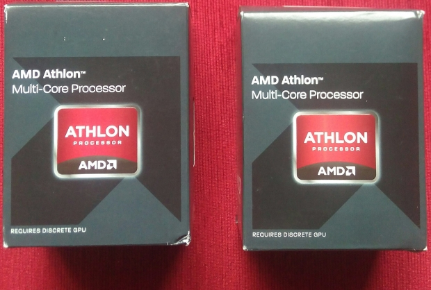 AMD expands FM2+ chip lineup