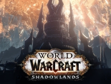 World of Warcraft: Shadowlands launches on October 27th