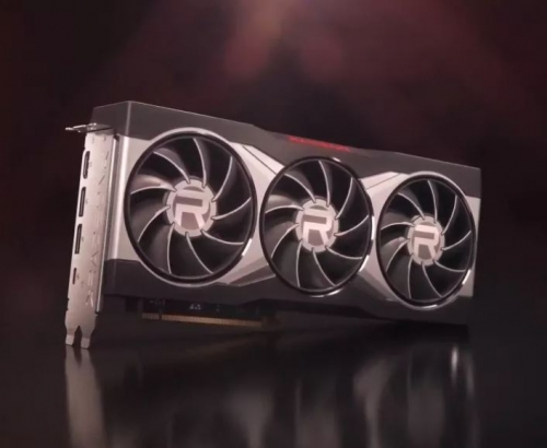 AMD Radeon RX 6700 may not launch with RX 6700 XT