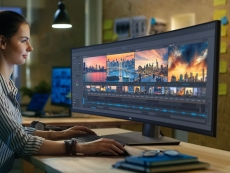 Dell announced 49-inch U4919DW monitor