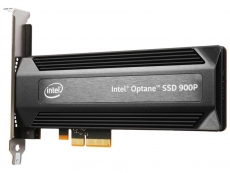 Leaked details show higher capacity Intel 900P SSD