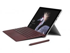 Microsoft officially unveils Surface Pro with LTE