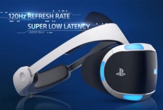 Playstation tackle's VR power problems with another box