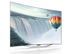 OLED TVs to make 68 percent of market in three years