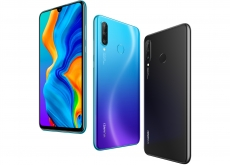 Ymobile delays Huawei P30 Lite launch