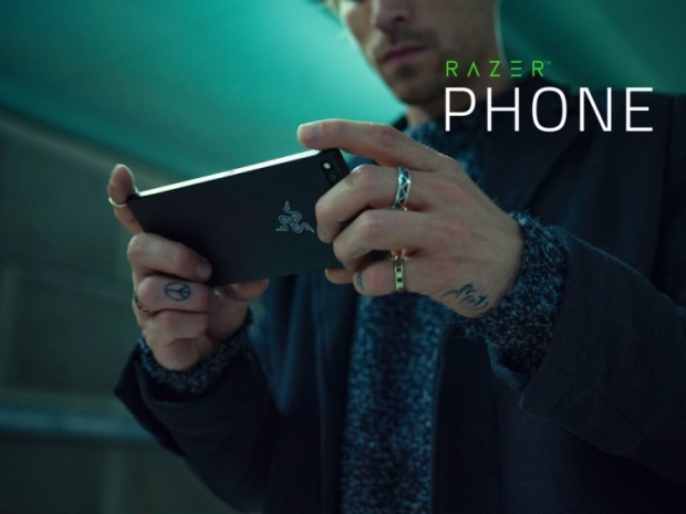 Razer working on 2nd generation Razer Phone