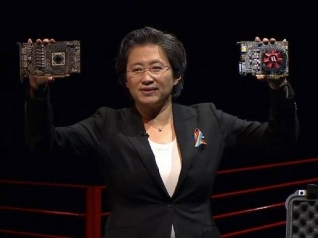 "AMD execs sold shares before ""good news"""