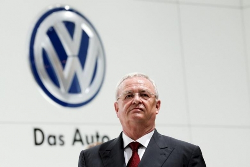 Former Volkswagen CEO faces fraud serious charges