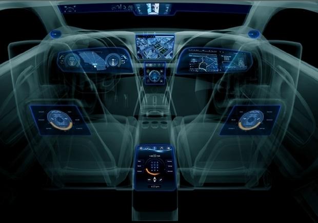 Qualcomm Nuvia acquisition automotive angle