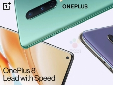 OnePlus 8 and Pro with 120Hz display uses Pixelworks