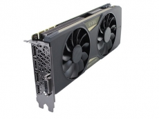 EVGA Geforce GTX 980 Ti Superclocked ACX 2.0+ Backplate 6GB previewed