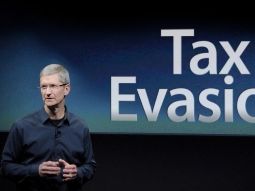 Apple's tax win might bring long term pain