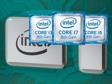 Intel updates its 8th gen Core Coffee Lake desktop lineup
