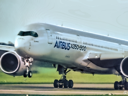 Airbus has to turn planes off and on again