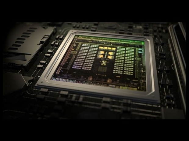 Nvidia confirms Turing codename