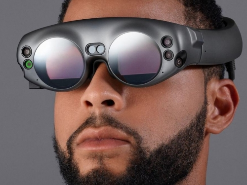Magic Leap AR ready for later this year