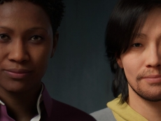 Epic creates human faces for Unreal Engine
