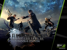 Final Fantasy XV coming to PC in 2018