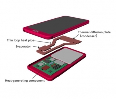 Fujitsu works out way to keep phone cool