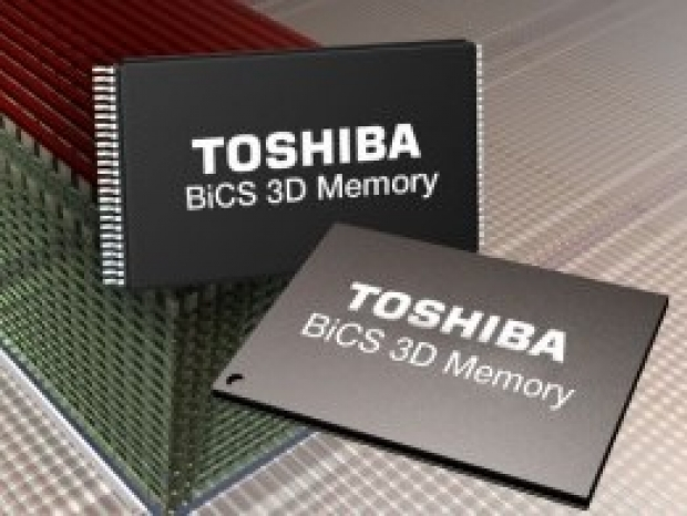Toshiba finally sells chip division to Bane