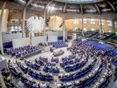 German Bundestag invests 50 million in video games