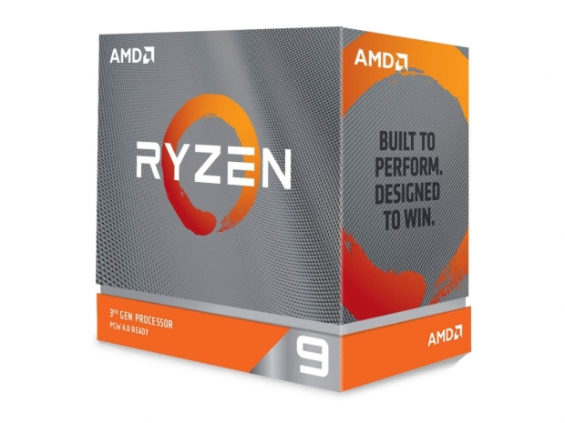 AMD officially announces the Ryzen 9 3950X