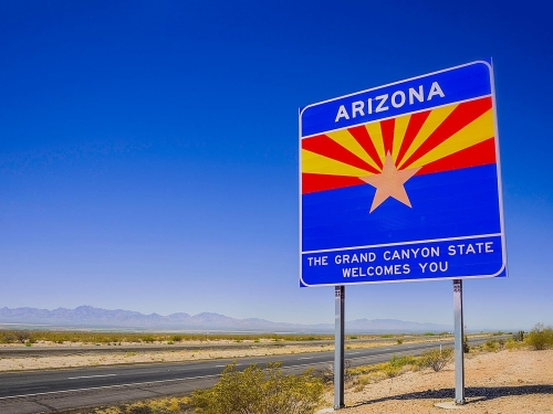 Arizona takes on Apple and Google