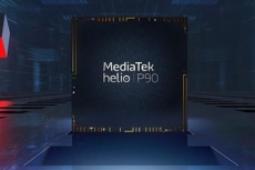 MediaTek formally launches Helio P90 system-on-chip