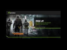 Nvidia to bundle The Division with its graphics cards