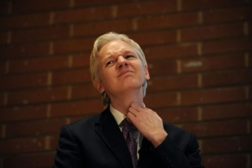 Assange to face rape charges