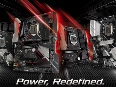ASRock confirms limited next-gen Ryzen support for A320 chipset